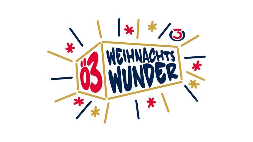"""Logo """"Ö3-Weihnachtswunder"""""""